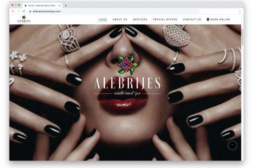 Alebrijes Nails & Spa