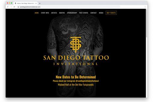 San Diego Tattoo Invitational